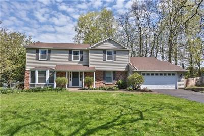 Penfield Single Family Home A-Active: 168 Wheelock Road