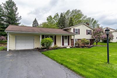 Single Family Home A-Active: 3 Blue Spruce Lane