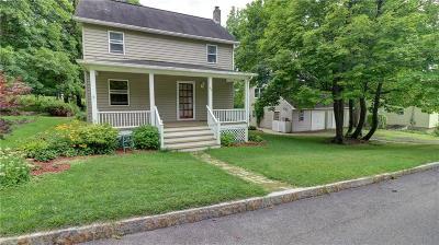 Ledyard Single Family Home For Sale: 48 Cherry Avenue