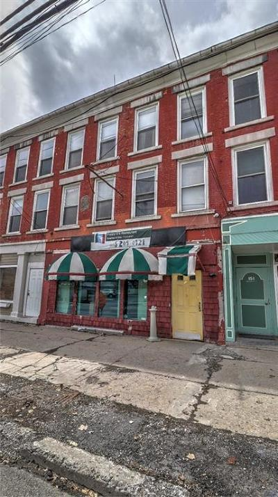 Commercial A-Active: 149 Cayuga Street