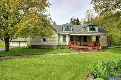 Single Family Home C-Continue Show: 651 Packwood Road