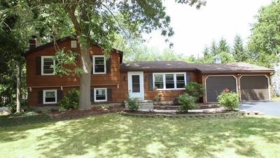 Webster NY Single Family Home A-Active: $199,900