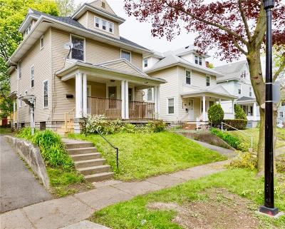 Rochester Single Family Home For Sale: 376 Melville Street