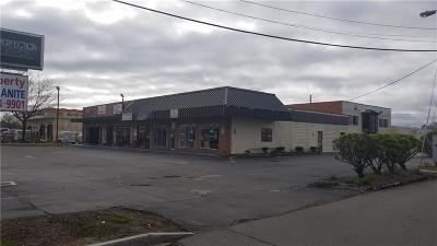Monroe County Commercial A-Active: 1839 East Ridge Road