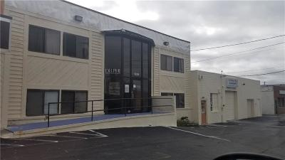 Rochester NY Commercial Lease A-Active: $11