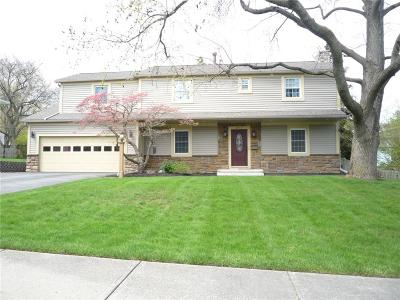 Irondequoit Single Family Home A-Active: 317 Imperial Circle
