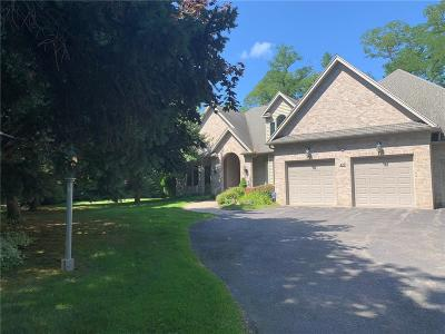 Single Family Home A-Active: 416 Lake Road