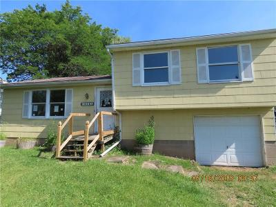 Single Family Home A-Active: 5764 Wishing Well Lane
