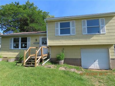 Farmington Single Family Home A-Active: 5764 Wishing Well Lane