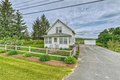 Single Family Home U-Under Contract: 6686 County Road 30