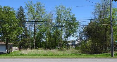 Rochester Residential Lots & Land A-Active: 1554 Long Pond Road