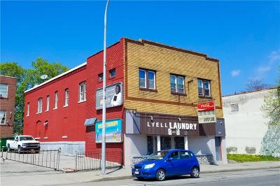 Monroe County Commercial A-Active: 512 Lyell Avenue