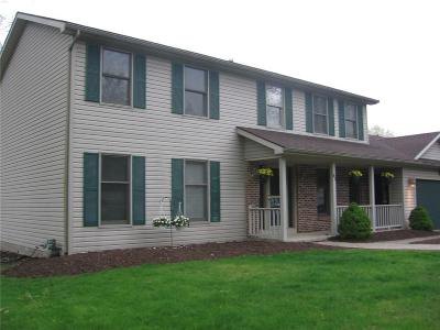 Monroe County Single Family Home A-Active: 61 Forest Meadow Trail