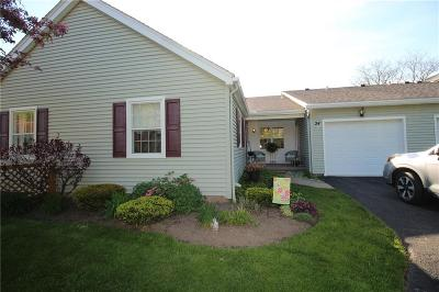Penfield NY Condo/Townhouse A-Active: $149,900