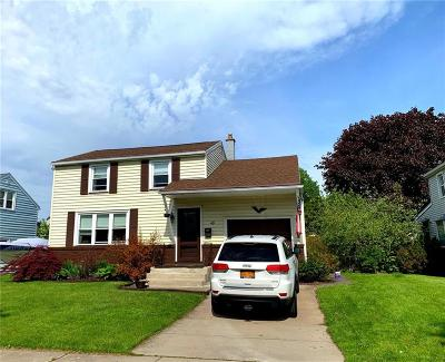 Monroe County Single Family Home A-Active: 49 Yarmouth Road
