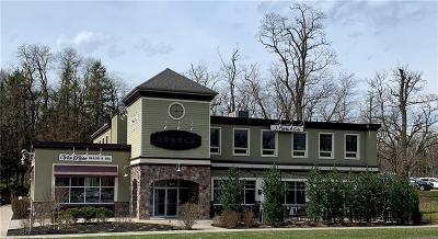 Commercial Lease A-Active: 683 Pittsford Victor Road