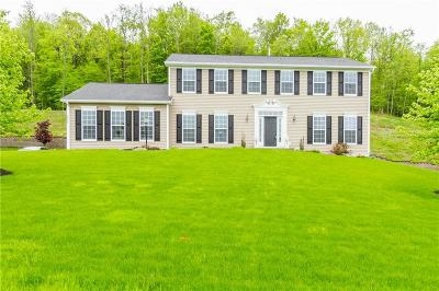 Victor Single Family Home Active Under Contract: 7937 Shire Lane