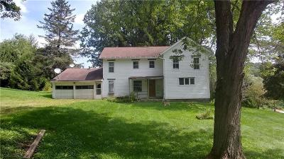 Single Family Home A-Active: 7769 Wetmore Road