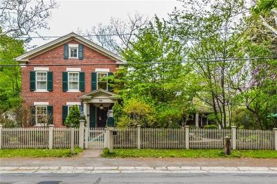 Rochester Single Family Home A-Active: 661 Highland Avenue