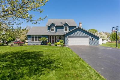 Monroe County Single Family Home A-Active: 71 West Forest Drive