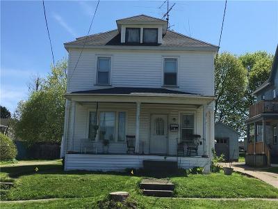 Single Family Home A-Active: 269 Prospect Street