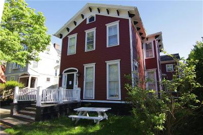 Multi Family 2-4 A-Active: 111 Troup Street