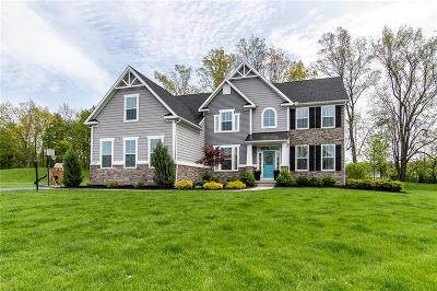 Victor Single Family Home A-Active: 1007 Warters Cove
