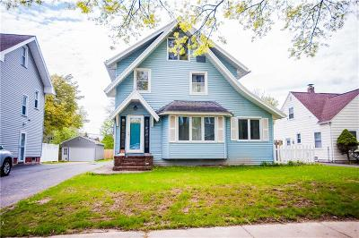 Monroe County Single Family Home A-Active: 31 Sonora Parkway