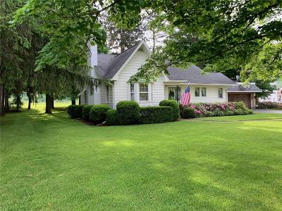 Single Family Home A-Active: 3508 Five Mile Road