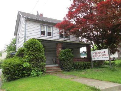 Multi Family 2-4 A-Active: 619 Foote Avenue