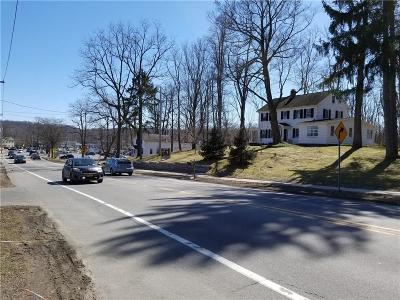Commercial Lease A-Active: 613 Pittsford Victor Road