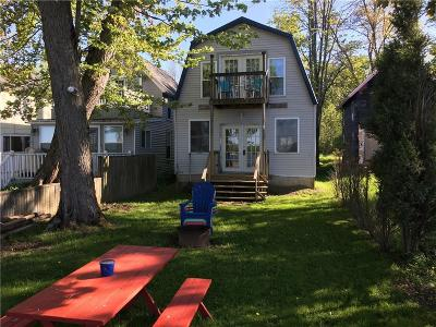 Chautauqua County Single Family Home Sold: 283 E Terrace Avenue