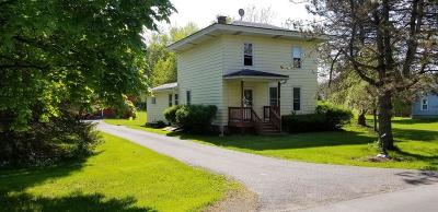 Gorham Single Family Home Active Under Contract: 4653 Kearney Road