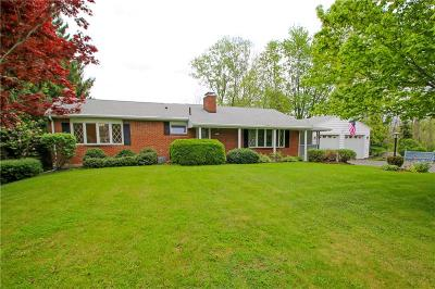 Monroe County Single Family Home U-Under Contract: 30 Percy Road