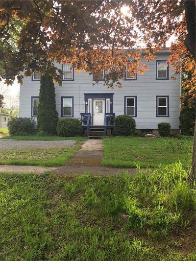 Multi Family 2-4 A-Active: 1829 Genesee Street