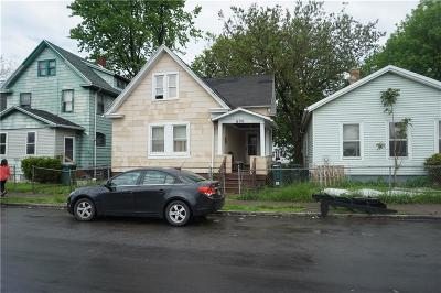Rochester Single Family Home A-Active: 600 Campbell Street