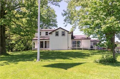 Walworth Single Family Home A-Active: 4025 Walworth Ontario Road