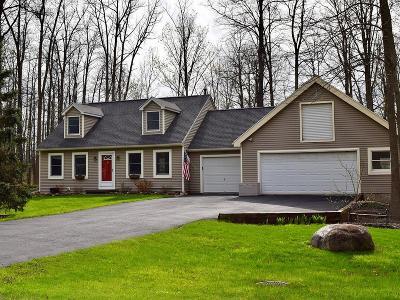 Ontario Single Family Home A-Active: 2048 Kenyon Road