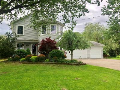 Single Family Home A-Active: 35 Elm Street