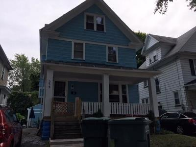 Rochester Single Family Home Active Under Contract: 223 Durnan Street