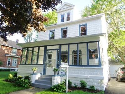 Single Family Home A-Active: 109 Cushing Street