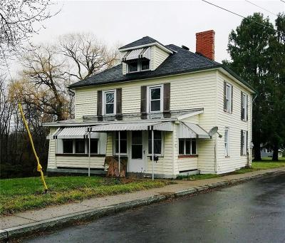 Single Family Home A-Active: 102 Angelo Street