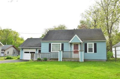 Single Family Home Pending: 221 Hampton Boulevard