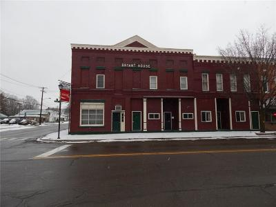 Commercial A-Active: 1 And 3 Main Street West