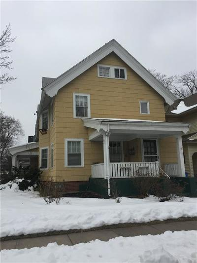 Rochester Multi Family 2-4 A-Active: 175 Westminster Rd