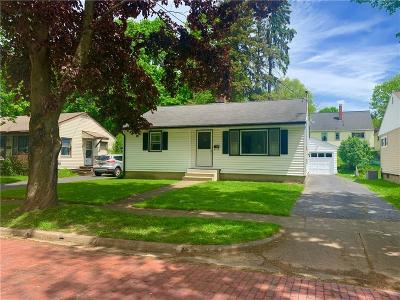 Jamestown Single Family Home A-Active: 78 Lovall Avenue