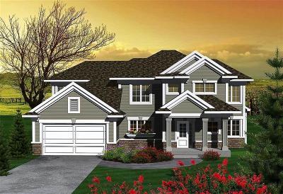 Monroe County Single Family Home For Sale: 93 Kingsford Lane