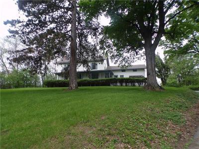 Geneva NY Single Family Home A-Active: $350,000