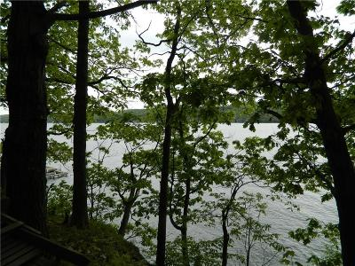 Residential Lots & Land A-Active: 6277 C East Bluff Drive