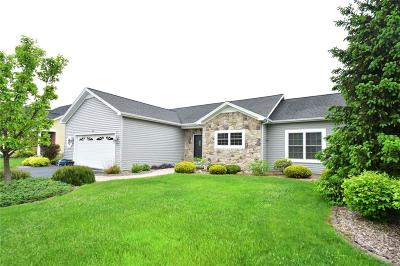 Orleans County, Monroe County, Niagara County, Erie County Single Family Home U-Under Contract: 11 Willow Wind Trail